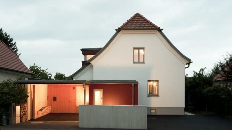 Haus H06